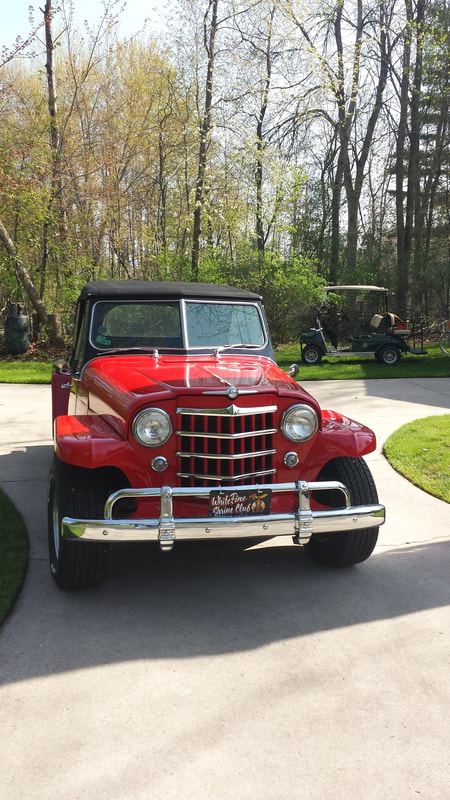 For Sale / Wanted - Midstates Jeepster Association
